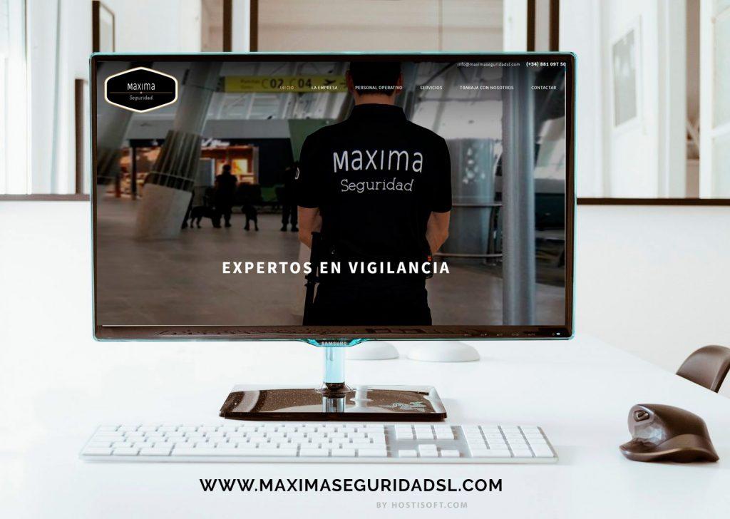 Vigilantes privados en Galicia