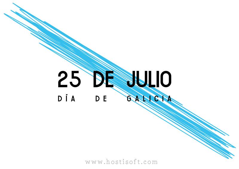 Dia de galicia